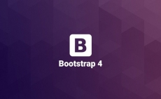 Bootstrap 4. Reboot.