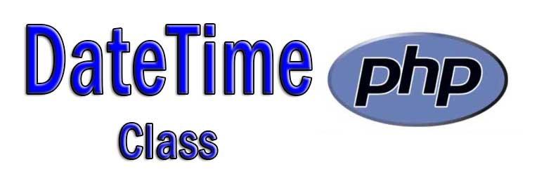 Работа с датой и временем в PHP в ООП стиле. Часть 1