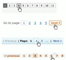 Как сделать переход по страницам на html 40