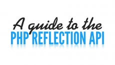 Reflection API. ReflectionObject.